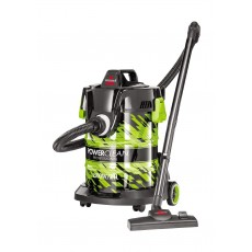 Bissell Power Clean Professional 21L Wet & Dry Drum Vacuum Cleaner