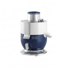 Black & Decker Juice Extractor 1000W – (JE350-B5)