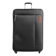 American Tourister Art Marina 57 CM Soft Luggage - Black