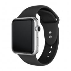 EQ Apple Watch Band Size 42/44MM - Black