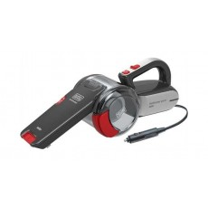 Black & Decker 12V DC Dustbuster Pivot Car Vacuum - PV1200AV-B5