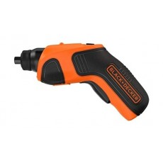 Black+Decker 3.6 V Li-Ion Screwdriver - (CS3651LC)