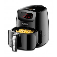 Black+Decker Aerofry 5L 1500W XL Air Fryer - (AF600-B5)