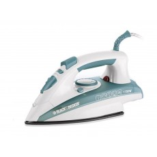 Black+Decker X1600 1750W Steam Iron