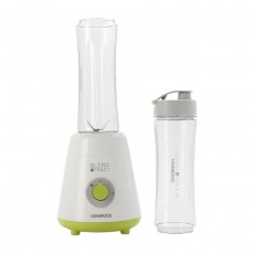 Kenwood Blend-Xtract Sport Personal Blender - 300W 0.6L (SMP060WG) White & Green