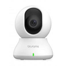 Blurams Dome Lite 1080p Indoor Security Camera - White