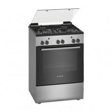 Bosch 60x60cm Gas Cooker Price in Kuwait | Buy Online – Xcite