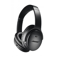 Bose QuietComfort 35 Series II Wireless Over-Ear Headphone - Black