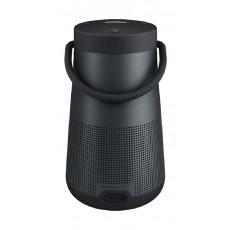 Bose Soundlink Revovle+ Bluetooth Wireless Portable Speaker Black - Front View