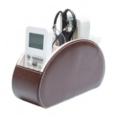Sanqianwan Remote Brown Control Holder in Kuwait | Buy Online – Xcite