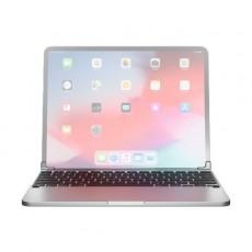 Brydge Bluetooth Keyboard for 12.9-inch iPad Pro (BRY6021) - Silver