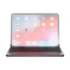 Brydge Bluetooth Keyboard for 11-inch iPad Pro - Space Grey