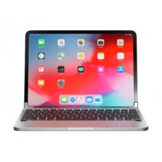 Brydge Bluetooth Keyboard for 11-inch iPad Pro - Silver
