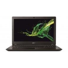 Acer Aspire 3 Core i3 4GB RAM 128GB SSD 15.6 inch Laptop - Black 0