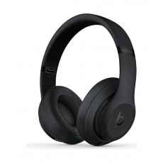 Beats Studio3 Wireless Bluetooth Headphones - Black