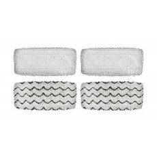 BISSELL Vac & Steam Mop Pad Pack - 1252