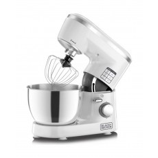 Black + Decker 4L 1000W Dough Maker (SM1000-B5)