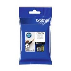Brother Black Ink Cartridge -LC3717BK