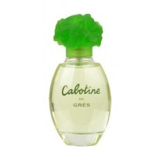 Cabotine By Gres For Women 100ml Women's Perfume