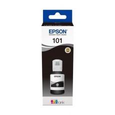 Epson 101 EcoTank Ink bottle - Black