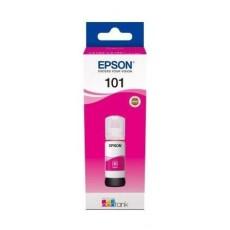 Epson 101 EcoTank Ink bottle - Magenta