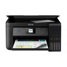 Epson L4160 3-in-1 Printer - Black