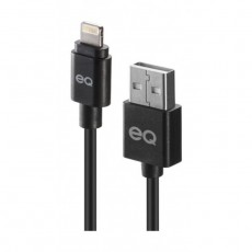 EQ 2M Lightning Cable (OM06LT) - Black