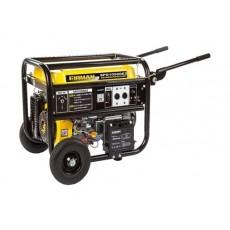 Firman 25L 7000/7300W Generator - SPG10500E2