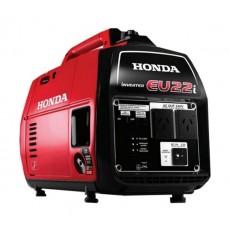 Honda 2200W 3.6L Portable Inverter Generator - EU22i
