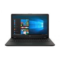 HP Core i3 4GB RAM 500GB HDD 15.6-inch Laptop (15-BS154NE) - Jet Black
