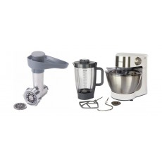Kenwood 900W 4.3L Food Processor - KM281SI