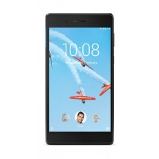 Lenovo Tab 4 7.0-inch 16GB 4G LTE Tablet - Black