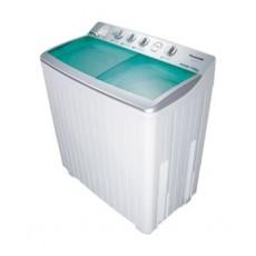 Panasonic 13kg Twin Tub Washing Machine (NA-W1300TLRW) - White