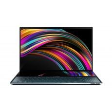 ASUS ZenBook Pro Duo GeForce RTX2060 6GB Core i9 32GB RAM 1TB SSD 15.6 inch Touchscreen Laptop
