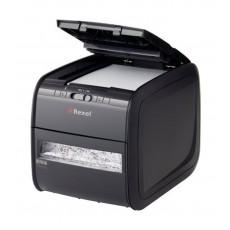 Rexel Auto Plus 90X Cross Cut Shredder - 2103080A