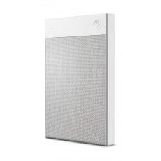 Seagate Backup Plus Ultra Touch Portable Drive 2TB - White