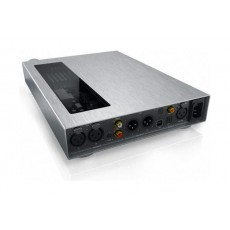 Sennheiser Headphone Amplifier (HDVD 800) - Silver