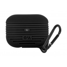 Casemate Touch Airpods Case - Black