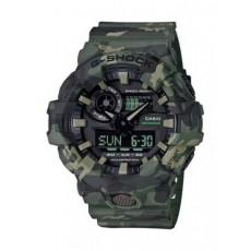Casio G-Shock Analog Sport Watch (GA-700CM-3ADR)