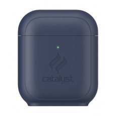 Catalyst AirPods Standing Case - Navy Blue