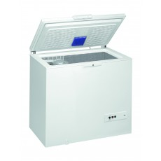 Whirlpool 11 Cft Chest Freezer (CF420T) - White