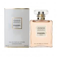 Chanel Coco Mademoisele Intense for Women 100ML. Eau de Parfum