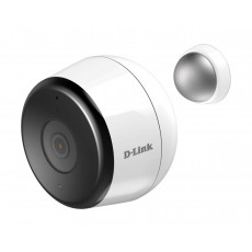 D-Link Full HD Outdoor Wi-Fi Camera - (DCS-8600LH)
