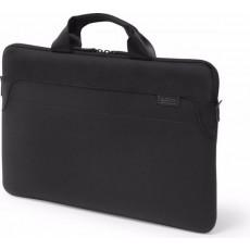 Dicota Ultra Skin Plus PRO For 11-12.5-inches Laptop (D31498) - Black