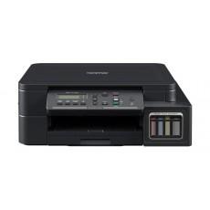 Brother 3 IN 1 Inkjet Refill Tank System Wireless Printer (DCPT510W)