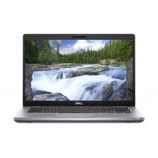 Dell Latitude Core i5 16GB RAM 512GB SSD 15.6-inch Business Laptop - Silver