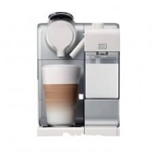 Nespresso Lattissima Touch Coffee Machine - Silver (F521-ME-SI-NE)