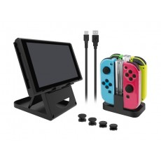 Dobe Game Pack For Nintendo Switch - (TNS-18115)