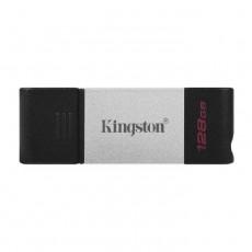 Kingston DataTraveler 80 – 128GB USB-C 3.2 Gen 1 Flash Drive