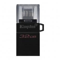 Kingston Micro Duo 3.0 Gen 2 32GB + Micro USB Flash Drive